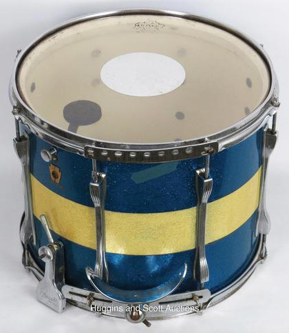 1960s baltimore colts marching band snare drum. Black Bedroom Furniture Sets. Home Design Ideas